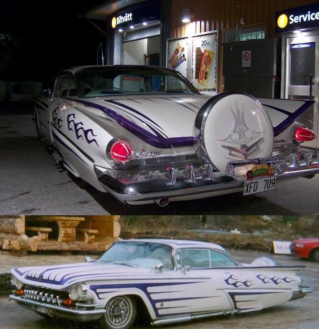 Buick 1959 - 1960 custom & mild custom - Page 2 15354210