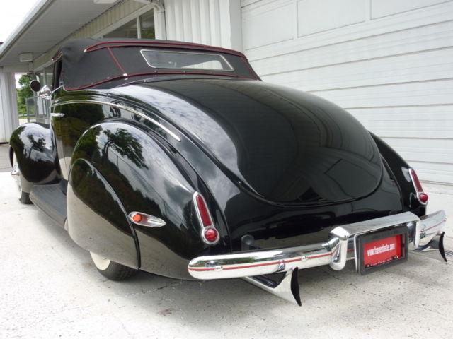 Ford & Mercury 1939 - 40 custom & mild custom - Page 6 1611