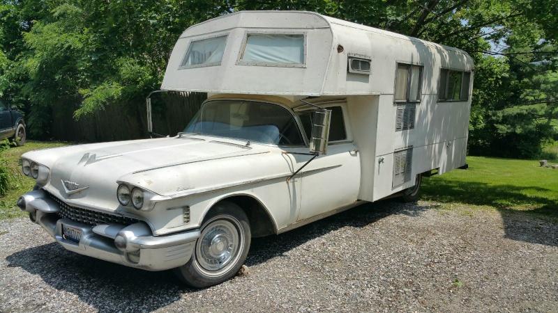 camping car vintage - Page 2 169