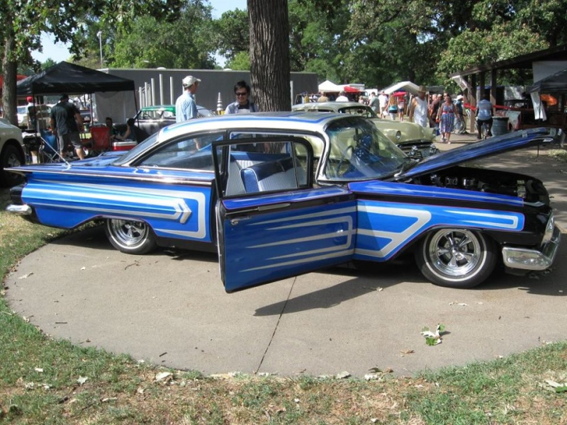 Chevy 1960 custom & mild custom - Page 4 16999_10