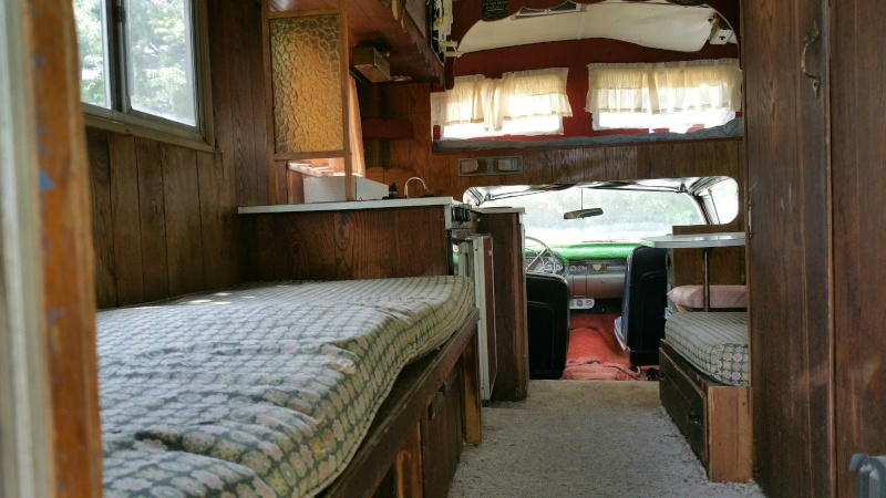 camping car vintage - Page 2 171