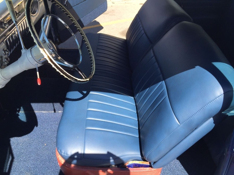 Oldsmobile 1955 - 1956 - 1957 custom & mild custom - Page 4 174
