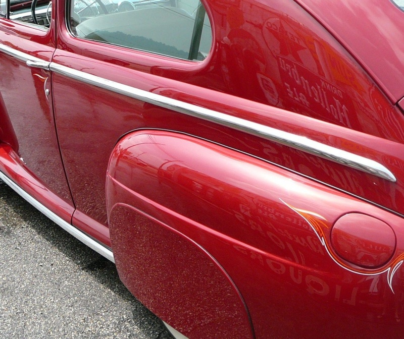 Ford & Mercury 1941 - 1948 customs & mild custom - Page 6 179