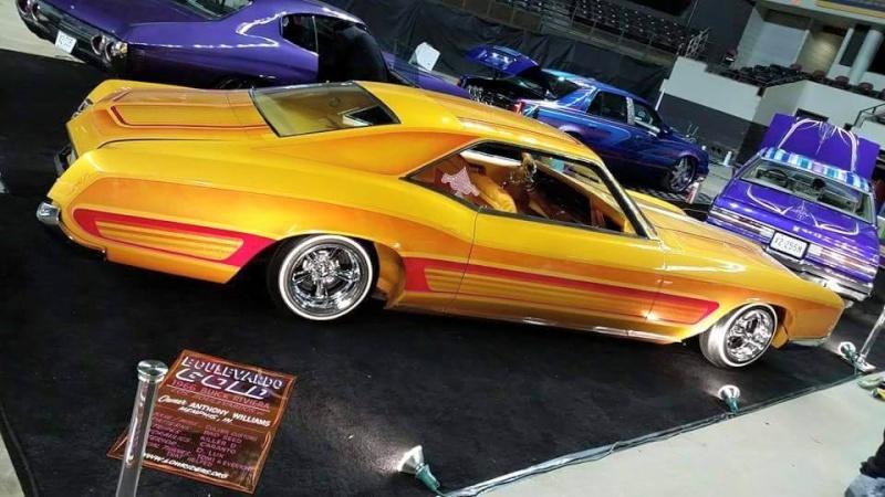 1966 Buick Riviera - Bouvardo gold - Los Boulevardos CC 17916_10
