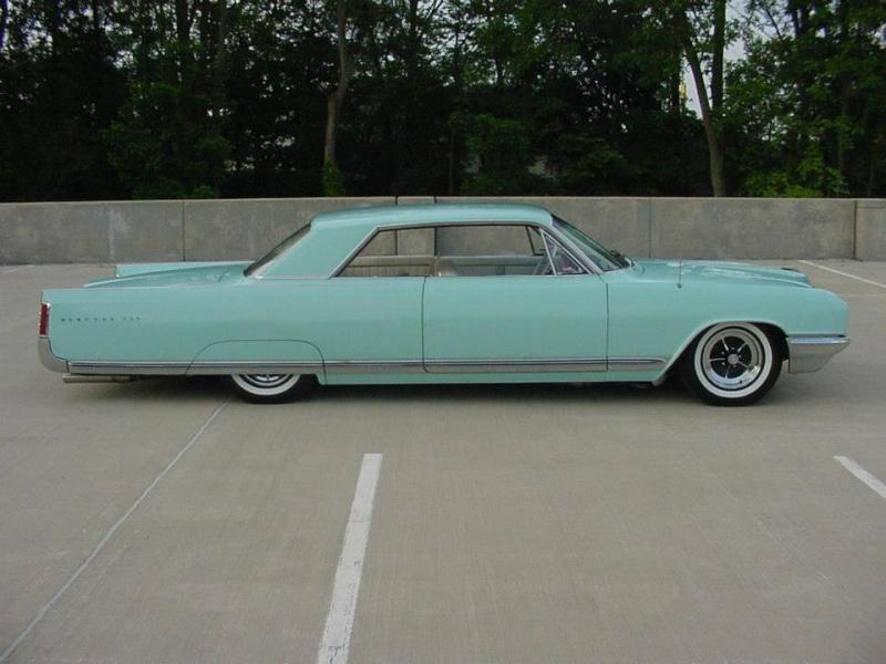 Buick 1964 - 1972 custom & mild custom 18568310