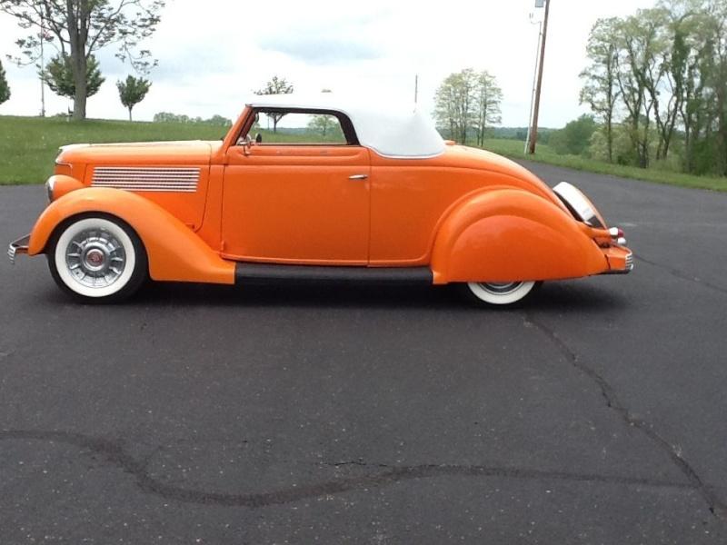 Ford 1935 - 38 custom & mild custom - Page 4 188
