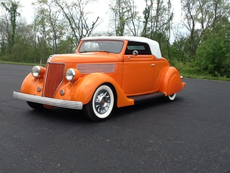 Ford 1935 - 38 custom & mild custom - Page 4 189