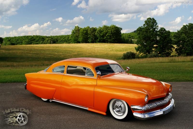 1951 Mercury - Sunset Merc - 19-cop10