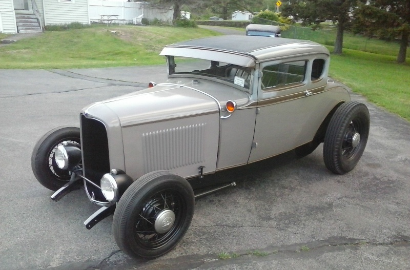 1930 Ford hot rod - Page 5 190