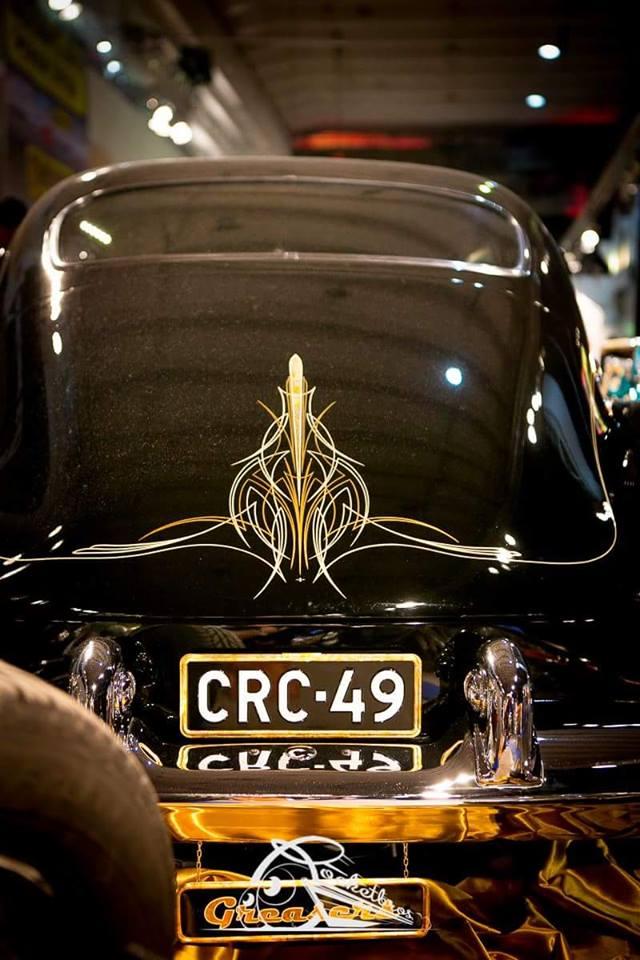 Oldsmobile 1948 - 1954 custom & mild custom - Page 6 19075110