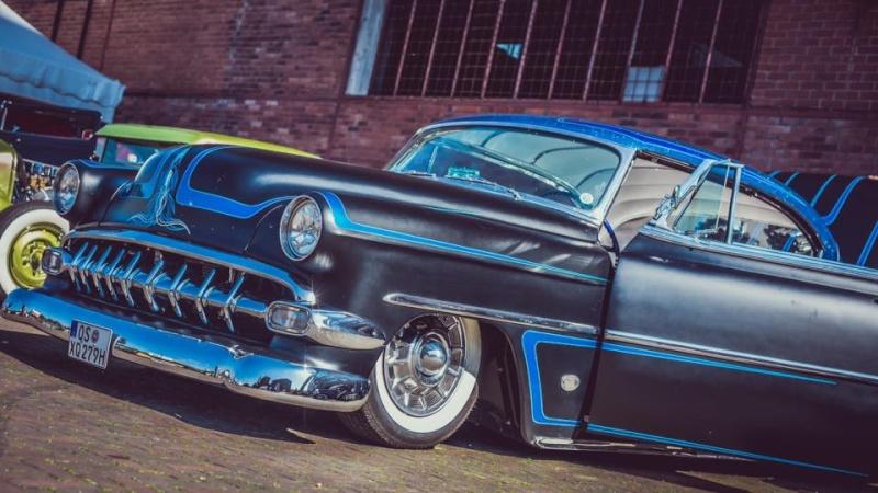 Chevy 1953 - 1954 custom & mild custom galerie - Page 10 19075310
