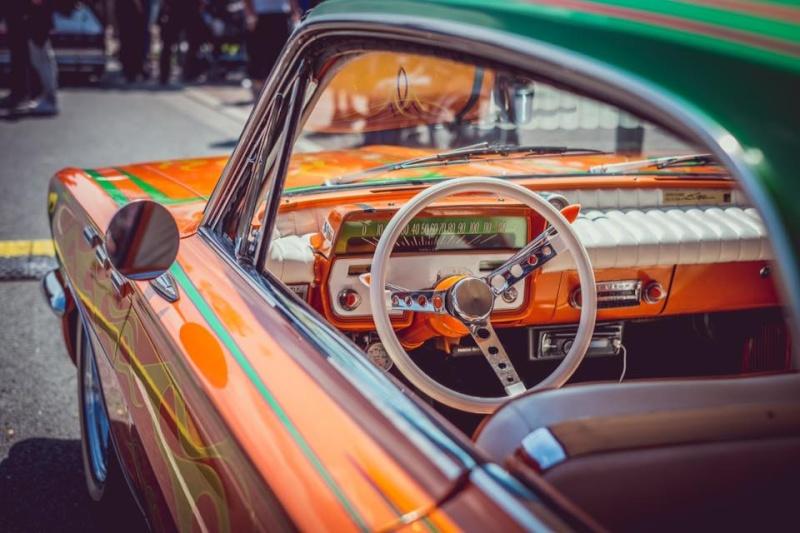 Buick 1961 - 1963 custom and mild custom 19081511