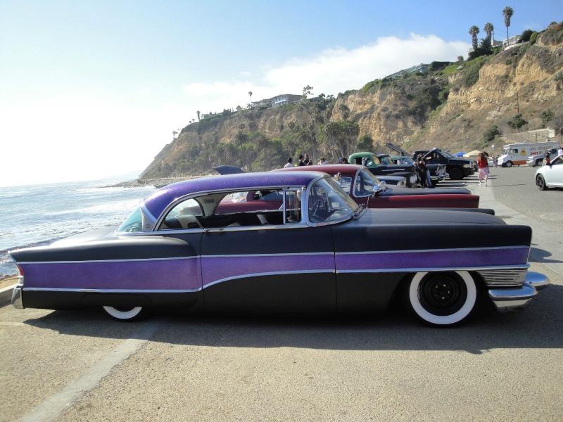Packard custom & mild custom 194