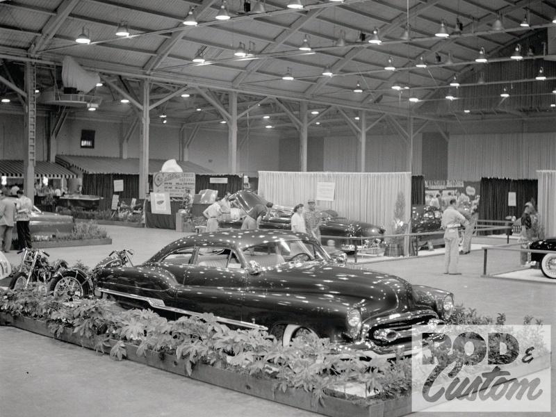 1950 Buick -  Sam Barris 1950-b10