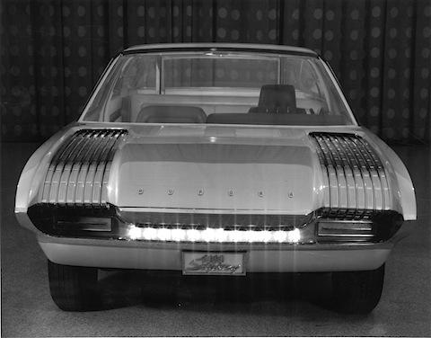 1964 Ford Aurora - Concept car 1964_f10