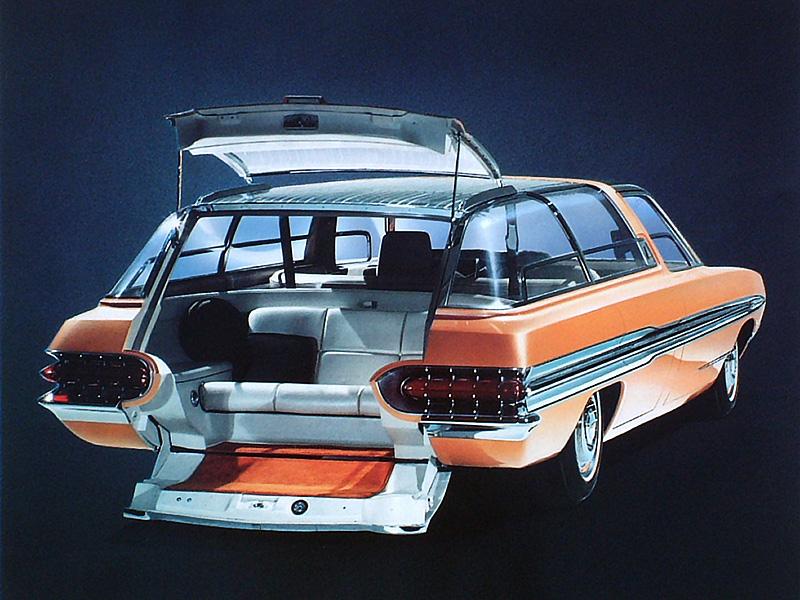 1964 Ford Aurora - Concept car 1964_f11