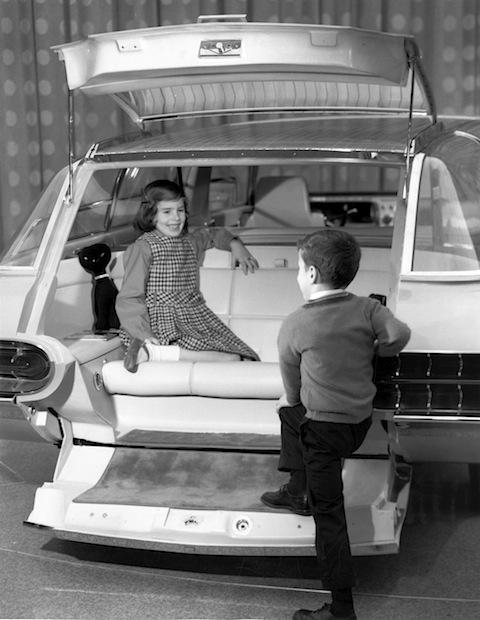 1964 Ford Aurora - Concept car 1964_f13