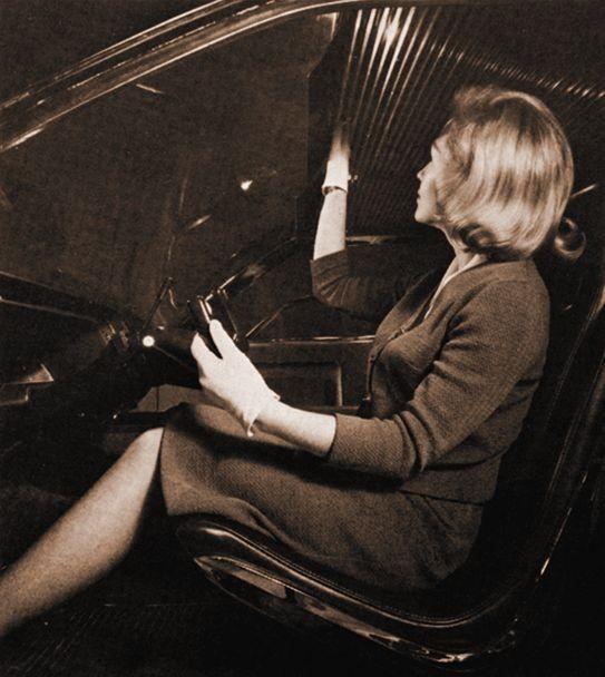 1964 Ford Aurora - Concept car 1964_f19