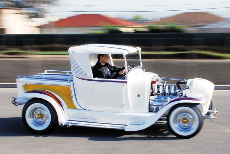 Ala Kart - George Barris 20625610