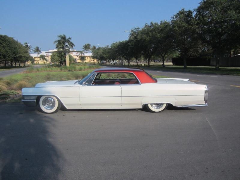 Cadillac 1961 - 1968 Custom & mild custom - Page 4 2100