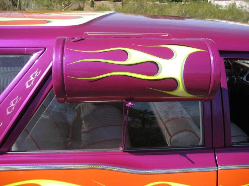 Pontiac 1963 - 1967 custom & mild custom 2102