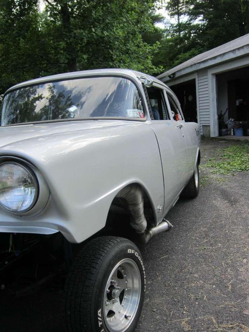 1956 Chevy Gasser 2108