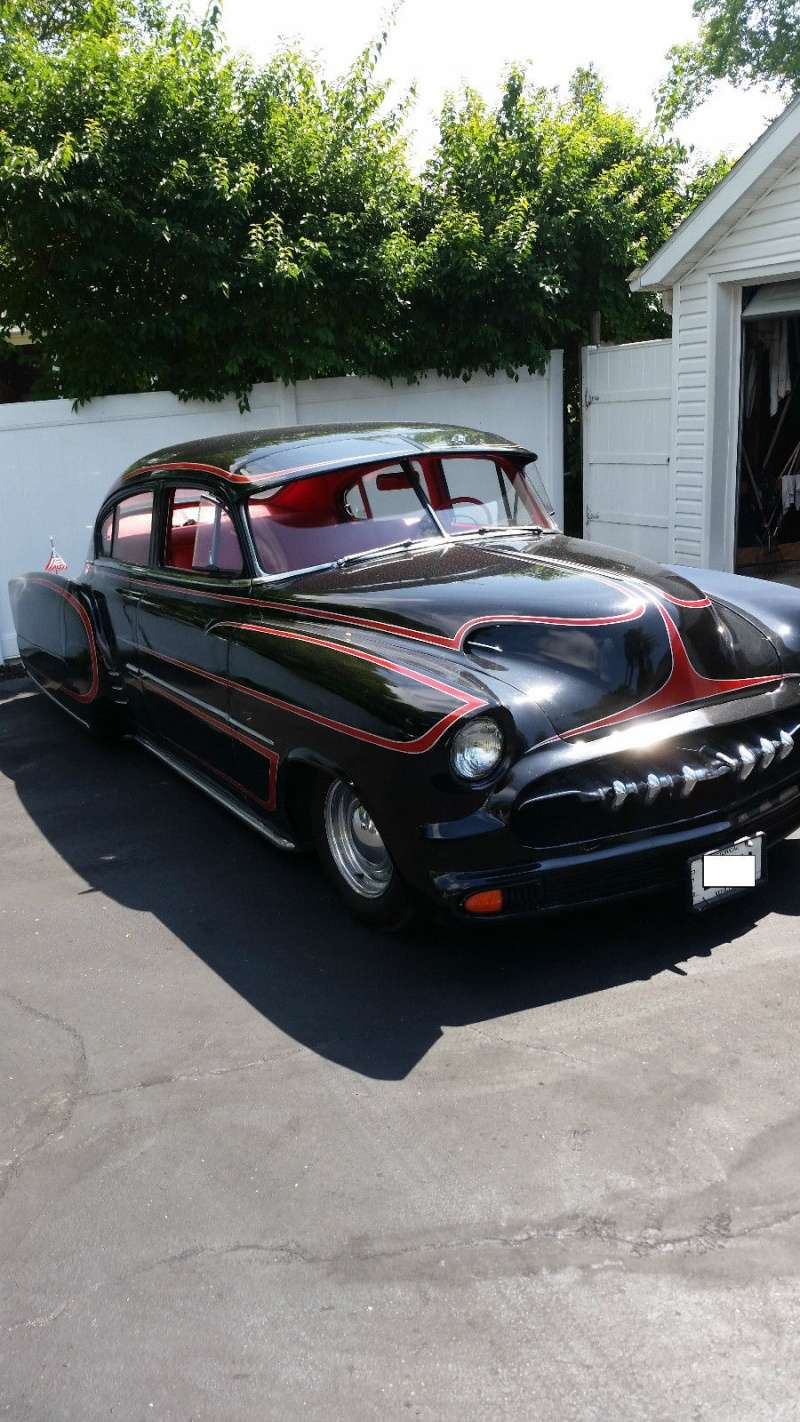 Chevy 1949 - 1952 customs & mild customs galerie - Page 19 2133