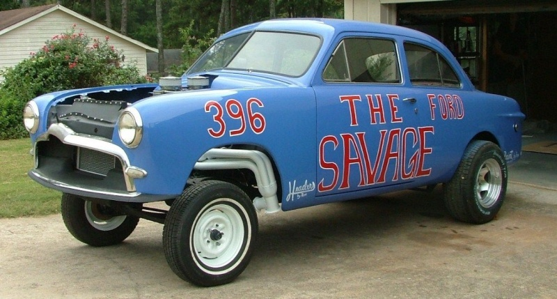 1950's Ford Gasser  - Page 3 2156