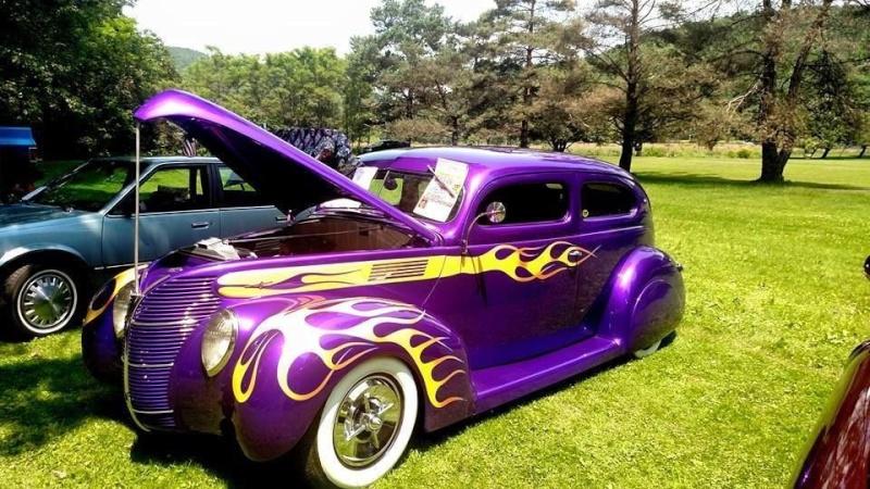 Ford & Mercury 1939 - 40 custom & mild custom - Page 6 2158