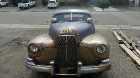 Chevrolet 1946 - 48 custom & mild custom - Page 2 2165