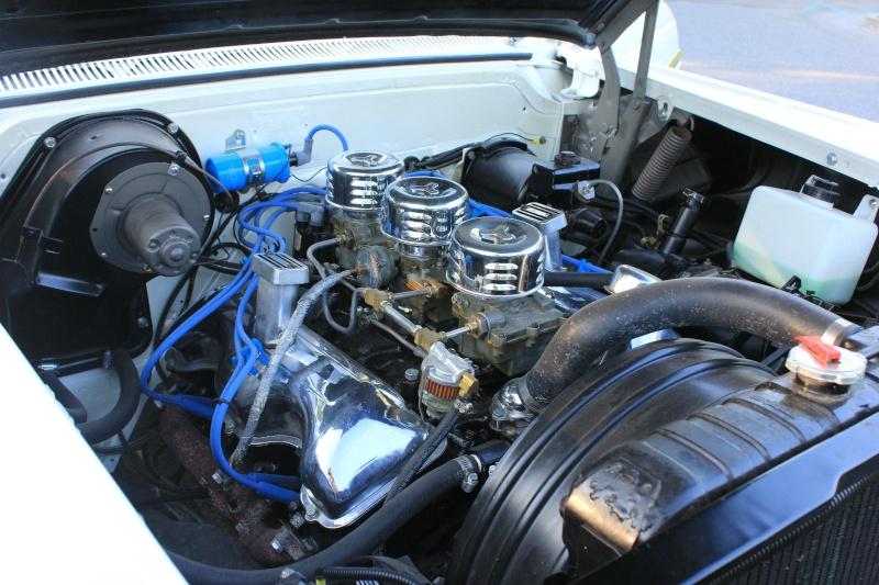 Chevy 1958 custom & mild custom - Page 6 2175