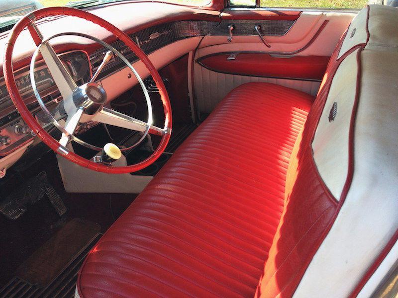 Cadillac Classic Cars 2189