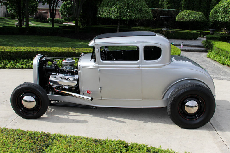 1930 Ford hot rod - Page 5 21971910