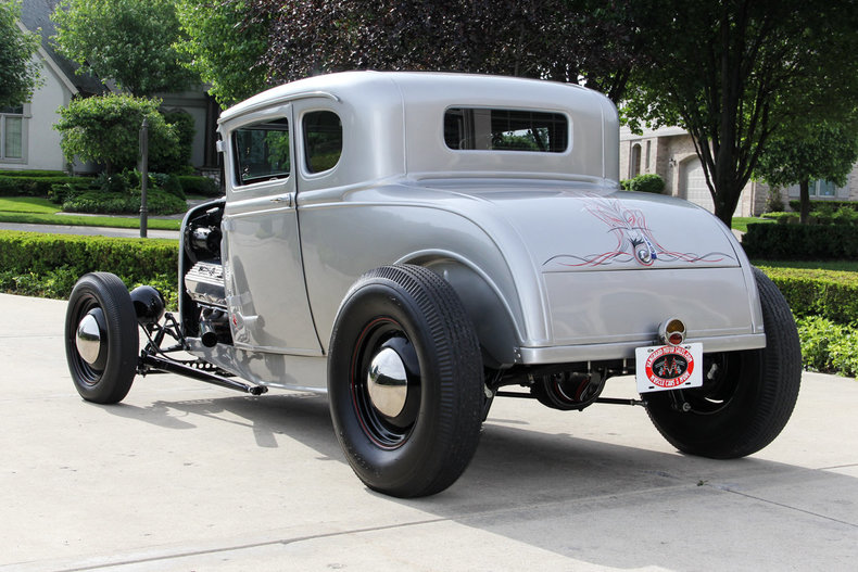 1930 Ford hot rod - Page 5 21972010