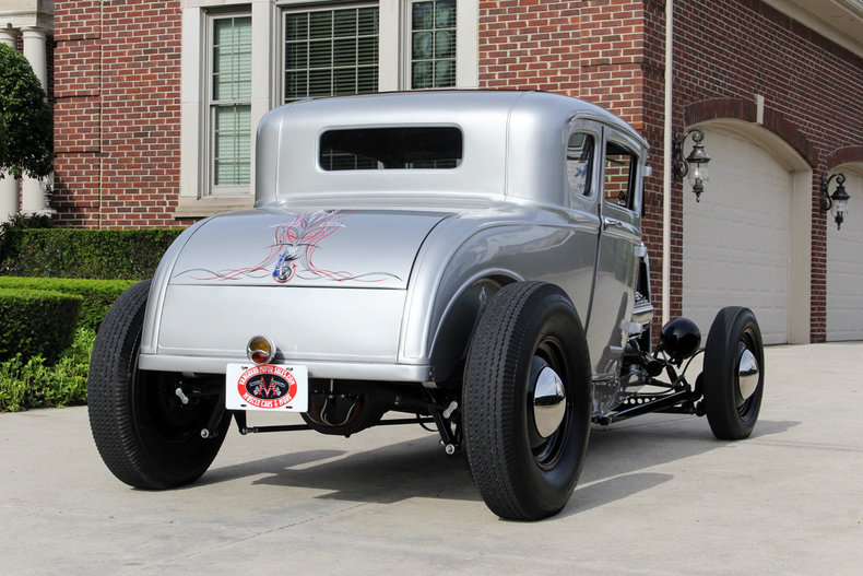 1930 Ford hot rod - Page 5 21972310