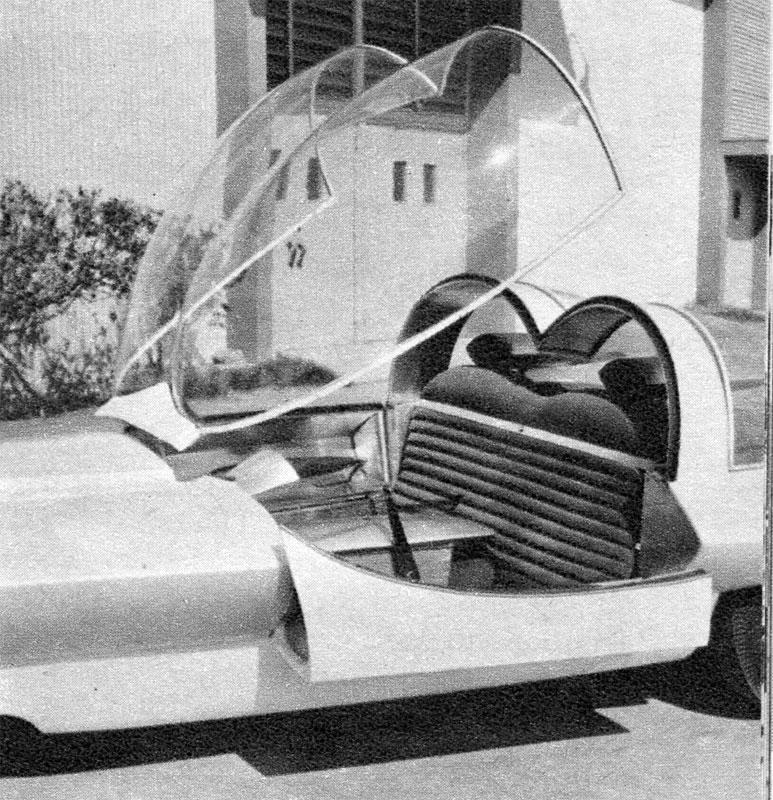 Futurista - Darrill Starbird 2199