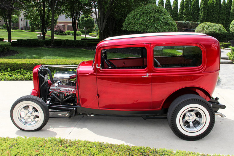 1932 Ford hot rod - Page 12 22046611