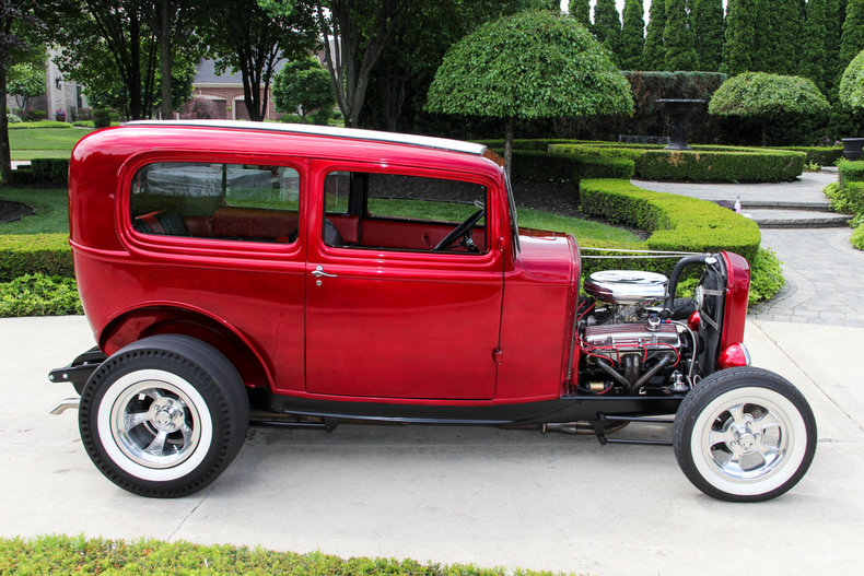 1932 Ford hot rod - Page 12 22047110