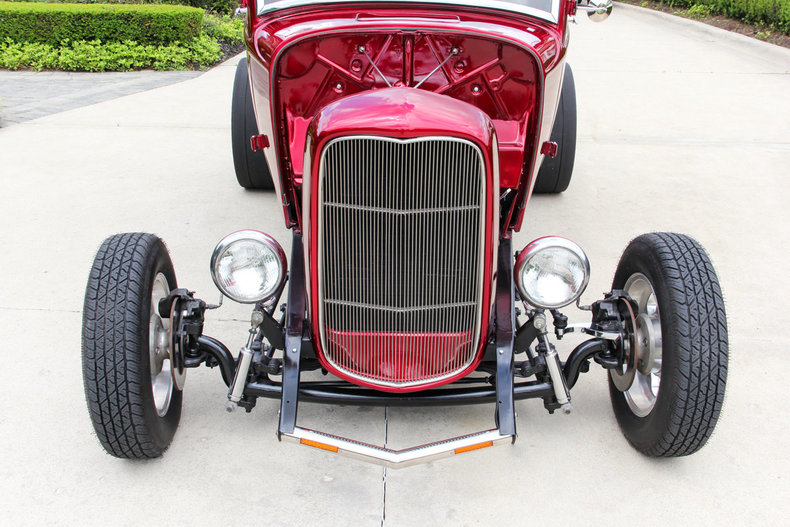 1932 Ford hot rod - Page 12 22049710