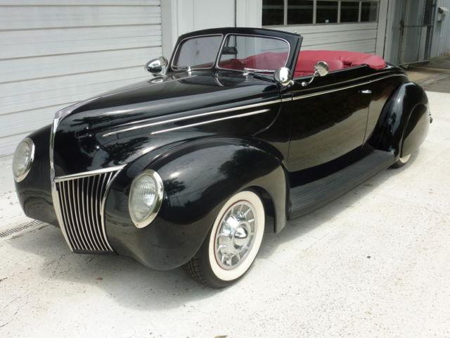Ford & Mercury 1939 - 40 custom & mild custom - Page 6 2205