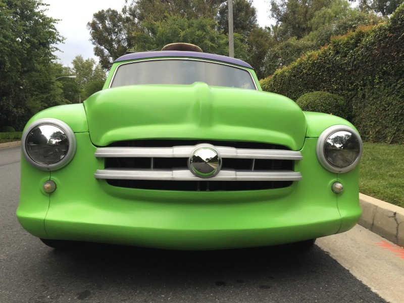 Nash et Rambler custom and mild custom 2226