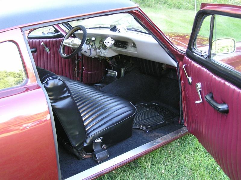 Studebaker custom & mild custom - Page 2 2234