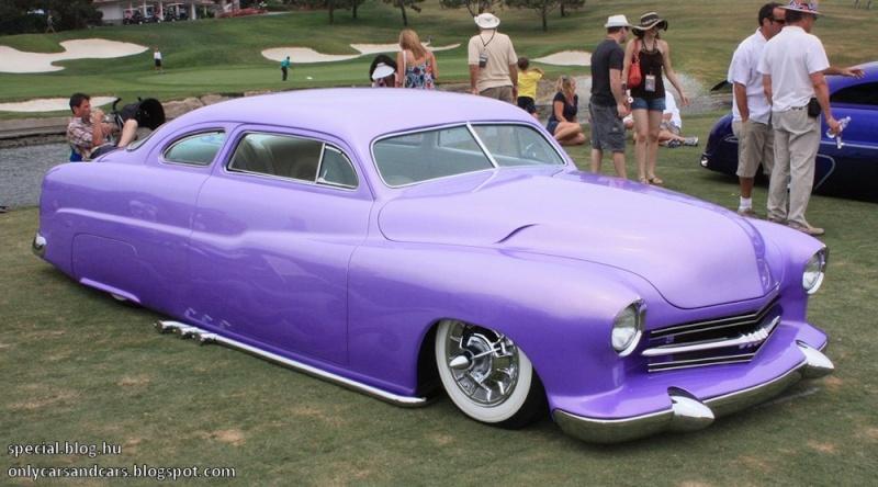1951 Mercury - Rick Dore 225
