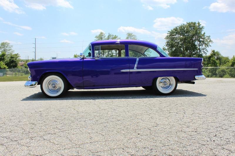 Chevy 1955 custom & mild custom - Page 5 226