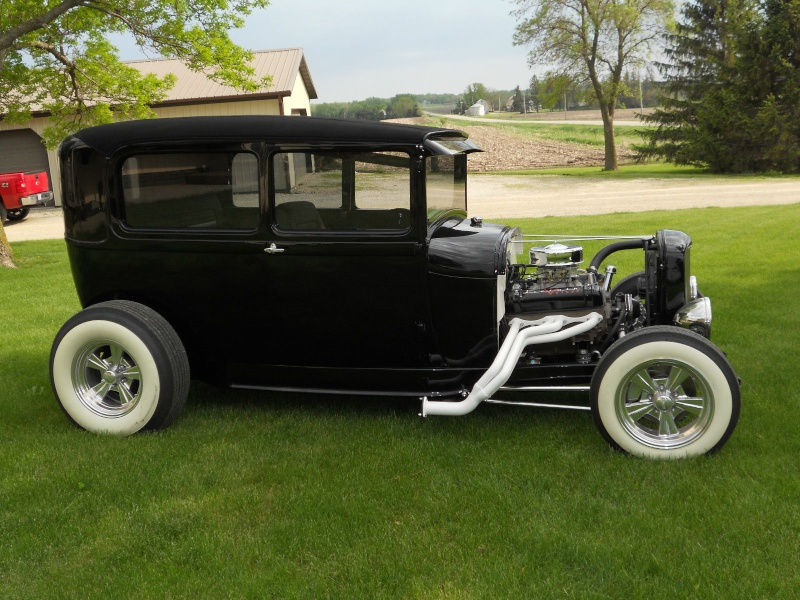 1928 - 29 Ford  hot rod - Page 8 234