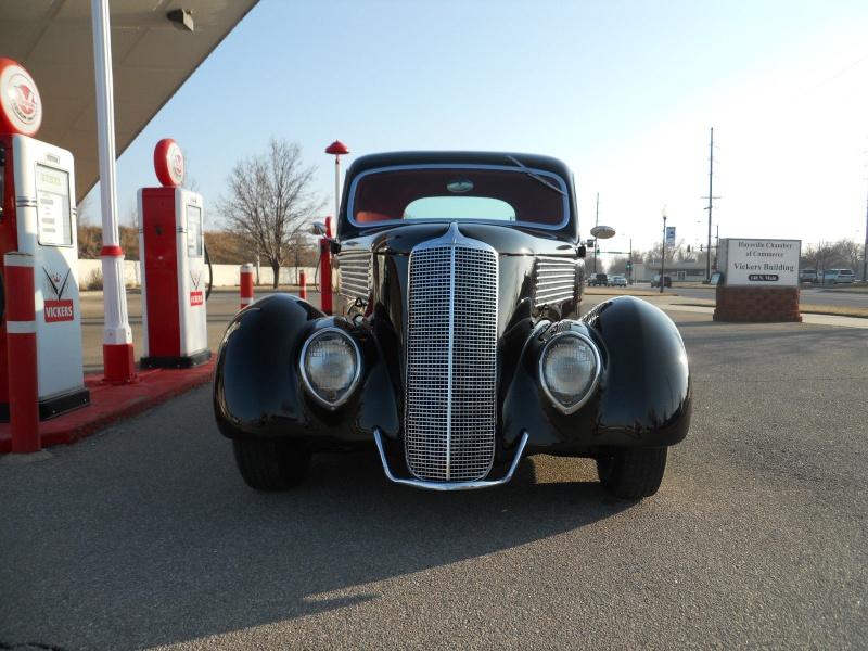 Ford 1935 - 38 custom & mild custom - Page 4 246