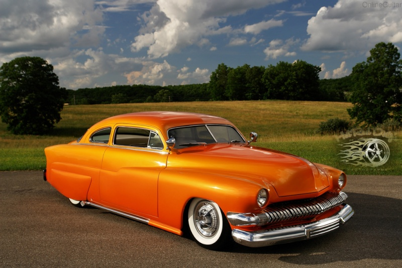 1951 Mercury - Sunset Merc - 25-cop10