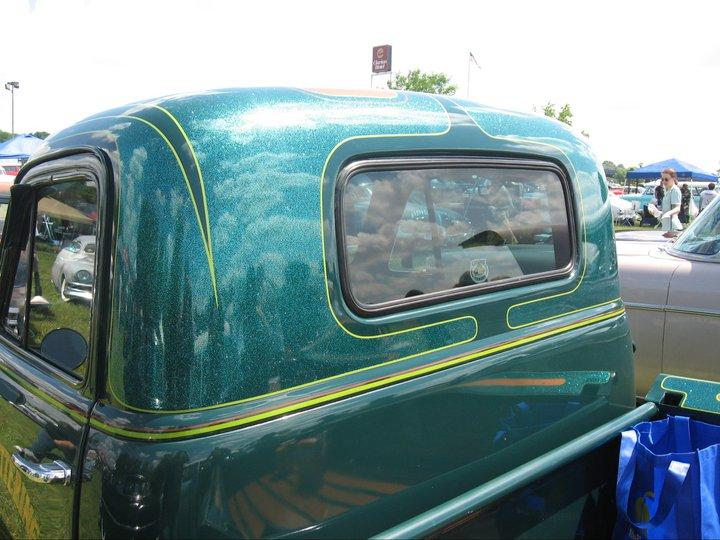 Chevy Pick up 1947 - 1954 custom & mild custom - Page 4 26233210
