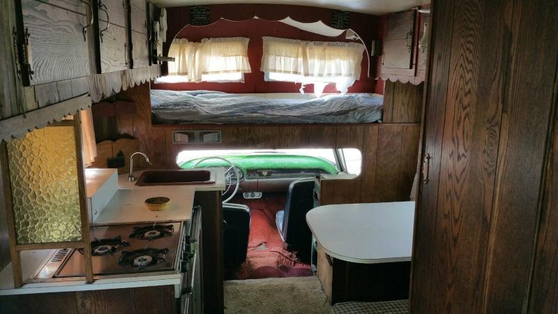 camping car vintage - Page 2 265