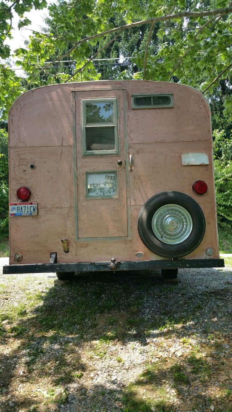 camping car vintage - Page 2 266